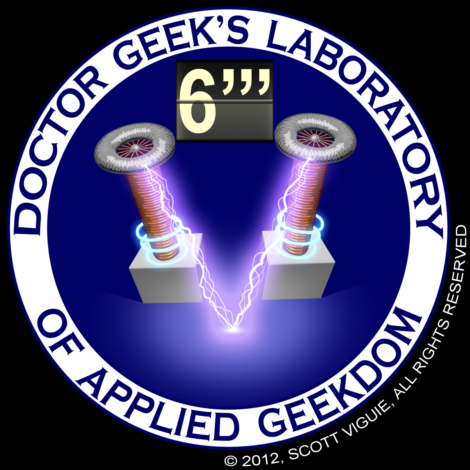 What Is Applied Geekdom?